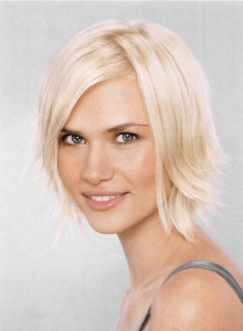 hrava-blond